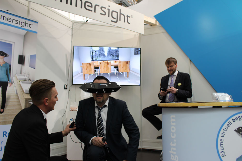 immersight ifh intherm 2016