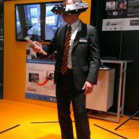 Walter Zinser PaletteCAD immersight Badplanung Raumbrille ISH 2013