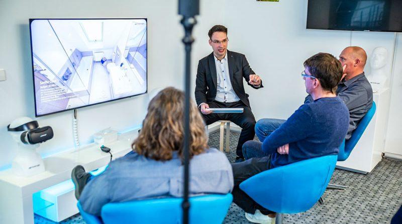 Workshop SHK Handwerk Digitalisierung Fabian K.O. Weiss