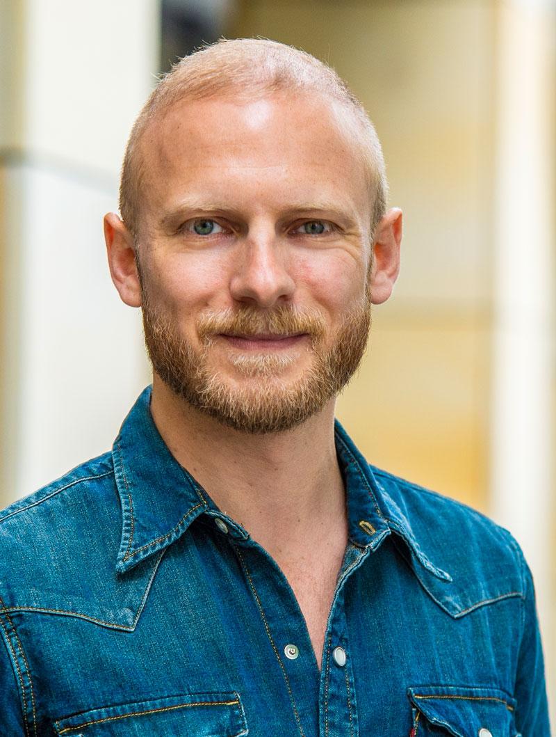 Michael Beck, Marketing immersight