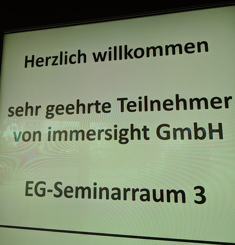 Digitalisierung in Stuttgart