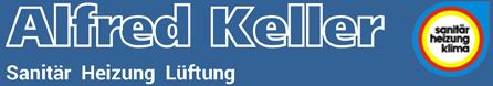 Logo Alfred Keller
