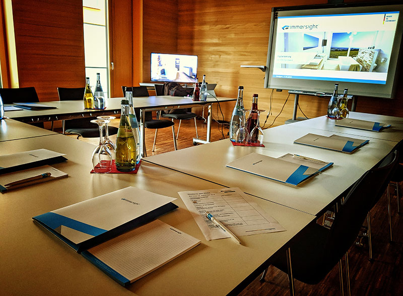 Workshop im Forum Holzbau