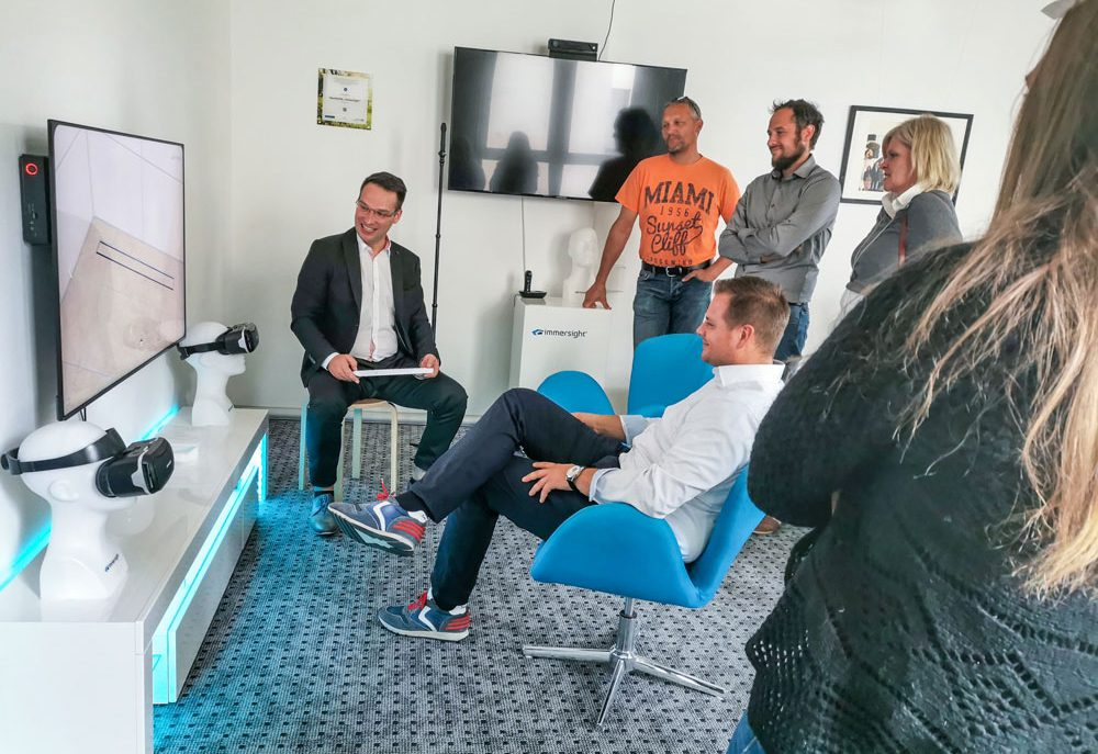 Workshop Ulm, Fabian K.O. Weiss, Digitalisierung SHK Handwerk