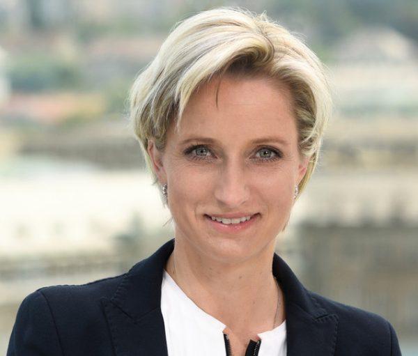 Ministerin Dr. Hoffmeister-Kraut
